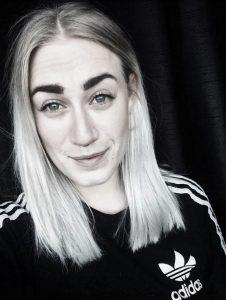 Ida Marie Dahlbæk Pedersen