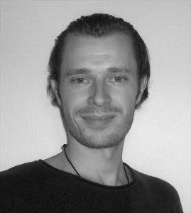 Christian Stærkær Nielsen